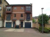 3 bed semi detached home in Capulet Mews...