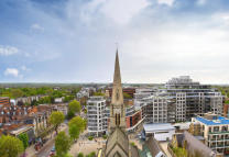 2 bedroom new Apartment for sale in Dickens Yard...