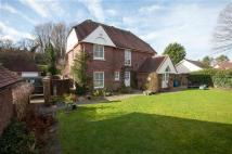 4 bed Detached home for sale in The Shrubbery, Barham