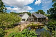 4 bed Detached property for sale in Oakwell, Willow Road...