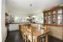 4 bedroom Detached house for sale in Old Downs...