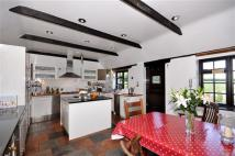 4 bed semi detached property in Oast Cottage...