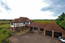 4 bedroom Detached home for sale in Tudor Walk...