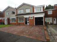 semi detached home in Pettingale Road...