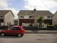 semi detached home for sale in Maes Y Celyn...