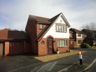 3 bed Detached home for sale in Coed Camlas, New Inn