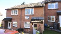 Terraced house in Open Hearth Close...