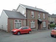 Detached home in Llanarth Road...
