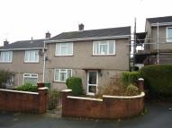 3 bedroom semi detached property in Byron Place, St Dials...