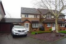 3 bed Detached house in Wern Fach Court, Cwmbran...