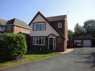 3 bedroom semi detached home in Coed Camlas, New Inn