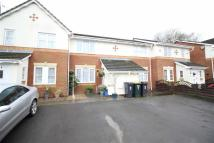 2 bed Terraced property for sale in Manor Park, Newport