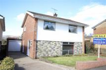 3 bedroom Detached property in Pettingale Road, Cwmbran...