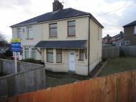 3 bed semi detached home for sale in Hawthorn Road, Sebastopol