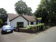 3 bedroom Detached Bungalow in Lodge Hill, Llanwern...
