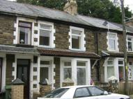 2 bed Terraced property to rent in Birchgrove, New Tredegar