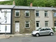 Terraced home in Commercial Road, Abercarn