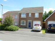 4 bed Detached house to rent in Cwm Braener...
