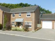 3 bedroom semi detached property to rent in Cwm Braenar...