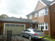 4 bedroom Detached property in Maes Bengi, Oakdale