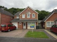 4 bed Detached home for sale in Barnfield, Ponthir
