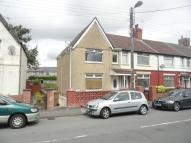 3 bedroom End of Terrace house in Twynyffald Road...