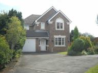 4 bed Detached property to rent in Parc Bryn, Pontllanfraith