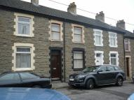 3 bed Terraced house to rent in Mill Street, Cwmfelinfach