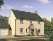 4 bed Detached property for sale in The Retreat...