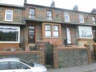 Terraced house to rent in Duffryn Terrace...