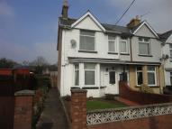 semi detached property in Grove Place, Pontnewydd