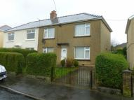 3 bed semi detached home to rent in Coed Y Moeth Road...