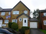 3 bed End of Terrace house to rent in Glasfryn, Blackwood