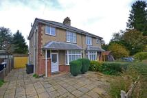 3 bed semi detached house to rent in Lone Tree Avenue...