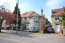 semi detached home in Milton Road, Cambridge