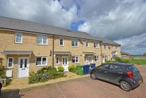 2 bed Terraced home in Wellbrook Way, Girton
