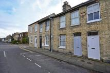 Terraced home to rent in Searle Street, Cambridge
