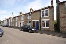 3 bed Terraced house in Thoday Street, Cambridge