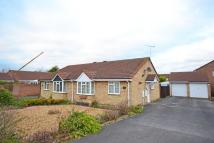 Semi-Detached Bungalow to rent in Fulbourn Old Drift...