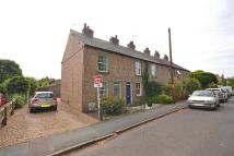 End of Terrace property in Way Lane, Waterbeach