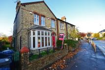Detached house to rent in Elizabeth Way, Cambridge