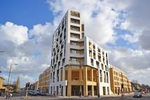 1 bed new Apartment in The Marque, Hill Road...