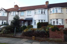 Northumberland Avenue house to rent