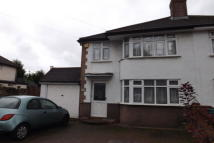 property to rent in Coronation Drive