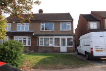 3 bedroom property to rent in Chelsworth Drive