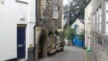 property for sale in The Bell Inn, 1 Tower Street, Launceston