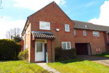semi detached house to rent in Pages Close, Wymondham