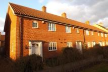 Mulbarton End of Terrace property to rent