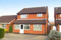 semi detached property in The Crofts - NR5