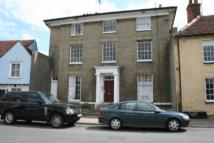 Apartment to rent in Hadleigh Town Centre